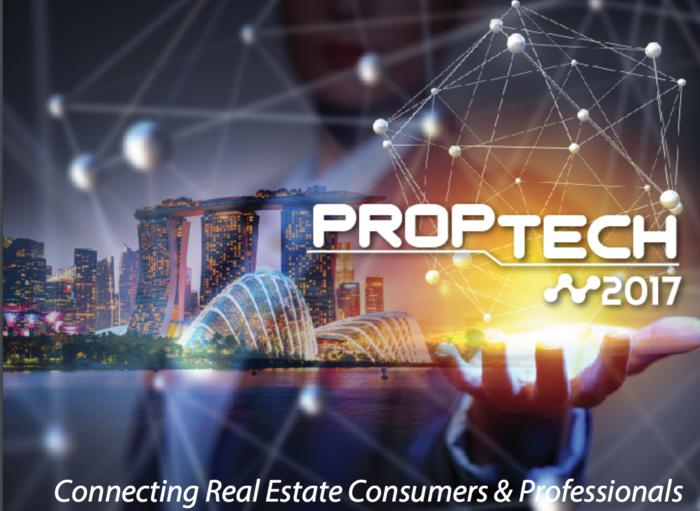 PropTech 2017 Welcome