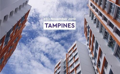 BTO November 2019: It's Tampines Time!
