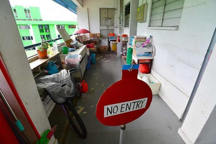 Rochor residents in rush to move out as 30 Dec deadline looms