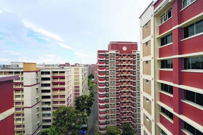 Enhanced grants expected to lift resale HDB market