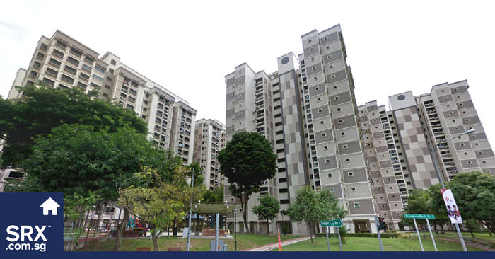 Short leases popular among elderly buyers of two-room Flexi flats