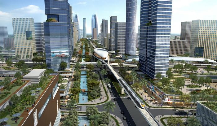 Surbana ties up with China firm for project consultancy