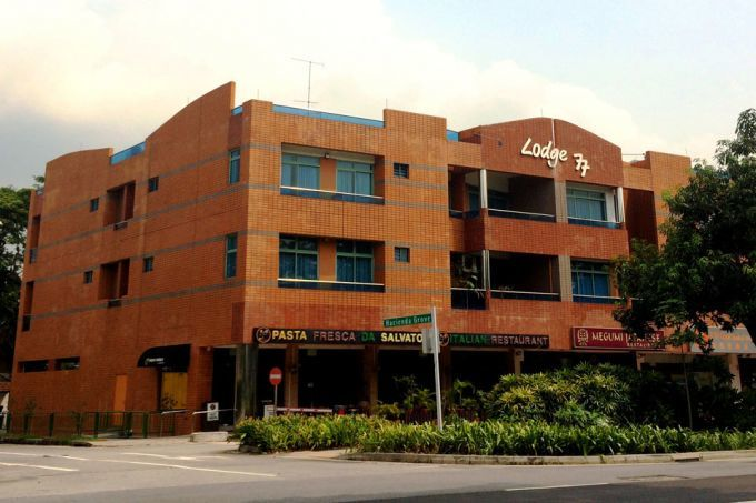 Lodge 77 sold for S$29m to KTC | ON TRACK