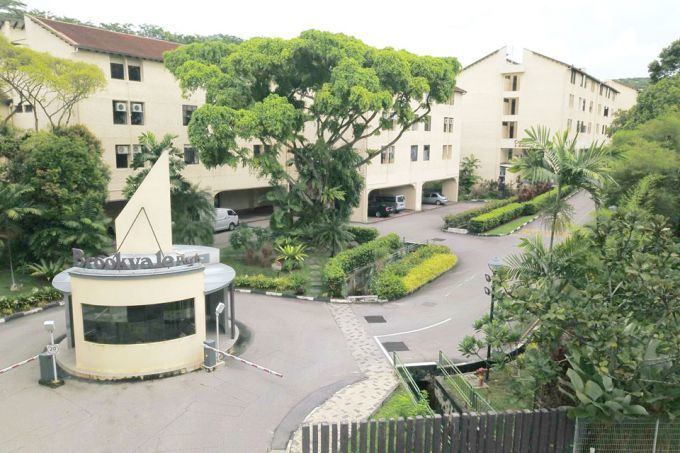 Brookvale Park in Sunset Way up for en bloc sale