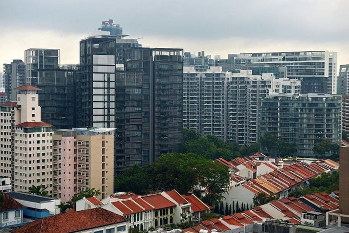 SRX: Condo resale prices up 0.5%, as upturn gains ground
