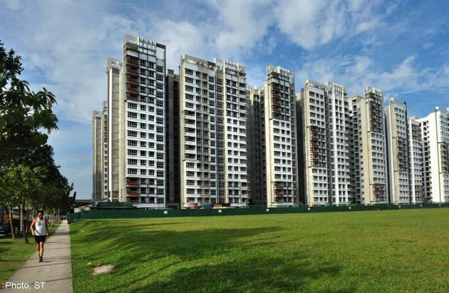 17,000 BTO flats to be launched in 2018, keeping supply steady