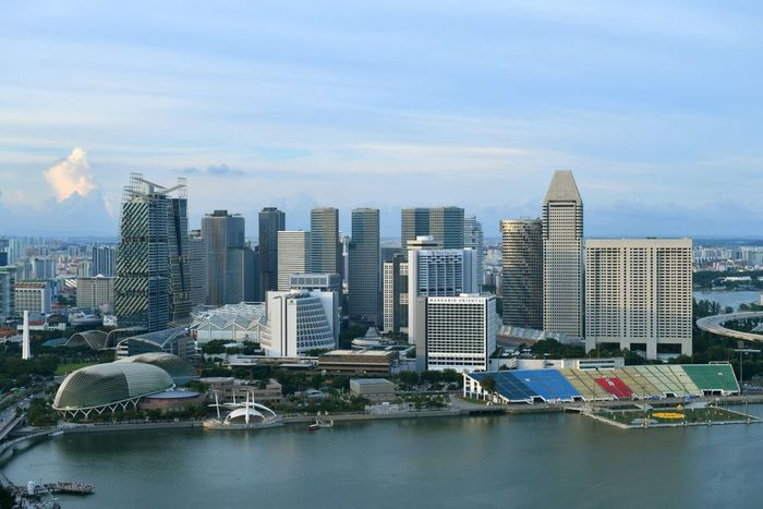 Gaw Capital keen on more S'pore properties
