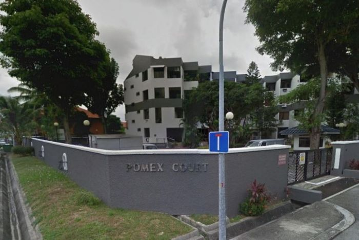 Pomex Court in Joo Chiat up for en bloc sale with S$37m minimum price