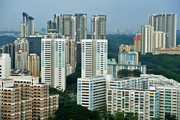 HDB numbers rose 9.6%