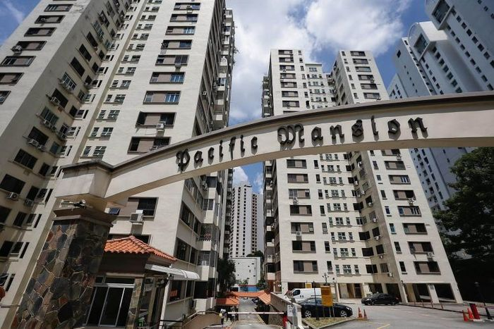 Pacific Mansion sold en bloc for $980m