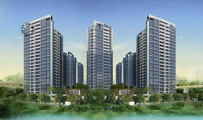 Rivercove Residences EC units 80% sold
