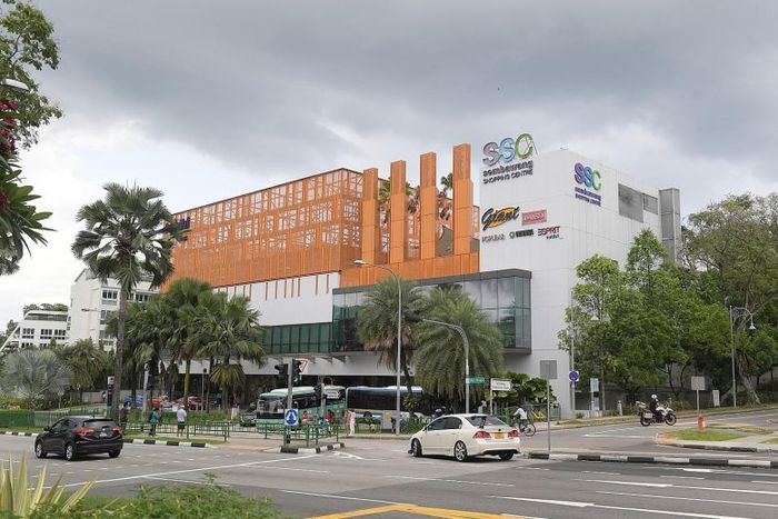 Local tie-up snaps up Sembawang mall for $248m