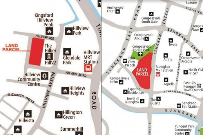 Hillview Rise GLS site draws nine bids