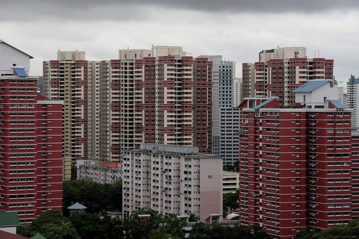 HDB resale prices down 0.8% from March: SRX