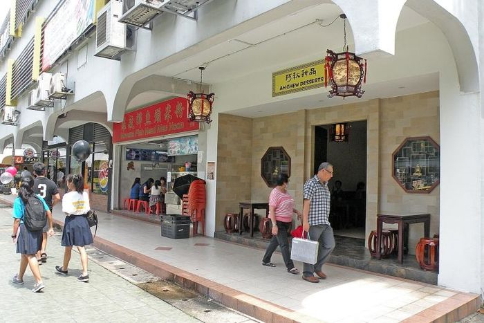 Goldhill Shopping Centre up for sale en bloc at $425m