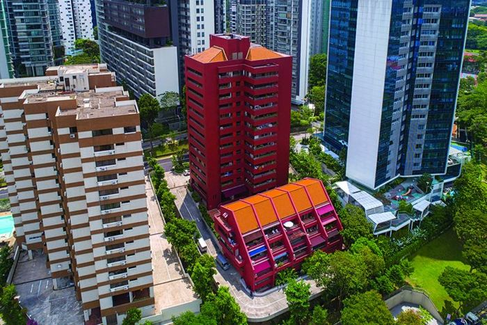 Cairnhill Astoria up for sale en bloc at $196m