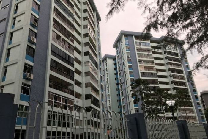 Lakeside Apartments up for sale en bloc with $240m reserve price