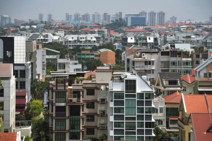Government keeps land supply for private homes steady in second-half 2018; 6 confirmed sites, including for EC, hotel