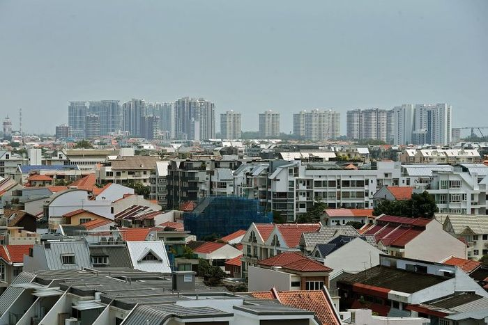Property players reel from sudden cooling measures