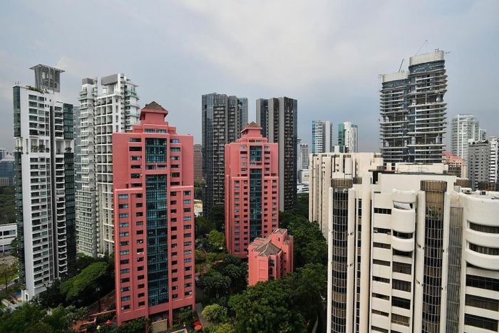 Condo resale prices up 0.2% in June