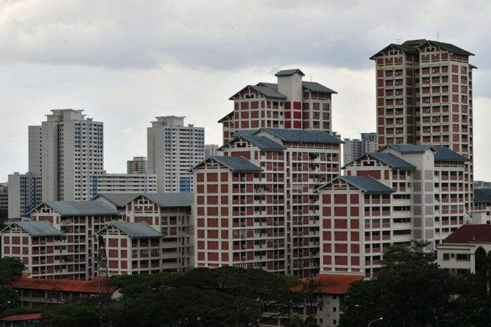 Flat buyers using CPF can keep up to S$20,000 in Ordinary Account when taking HDB loan