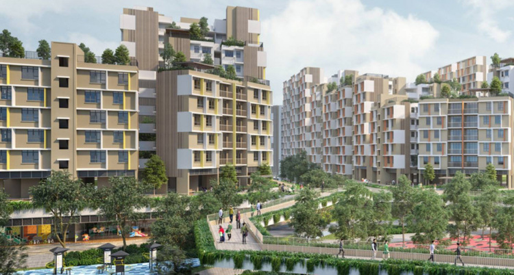 HDB BTO Launches 2019 | SRX Property