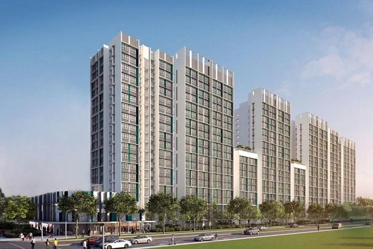 Eunos Court is top draw in BTO exercise