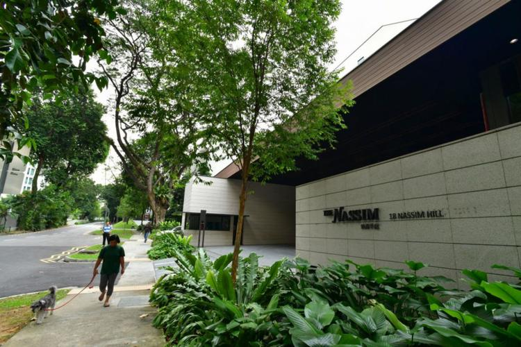 Nassim bulk sale helps CapitaLand post 77% jump in Q1 gain to S$386m