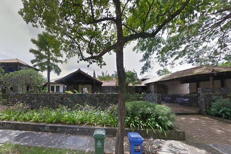 Victoria Park Close bungalow being sold for S$40m
