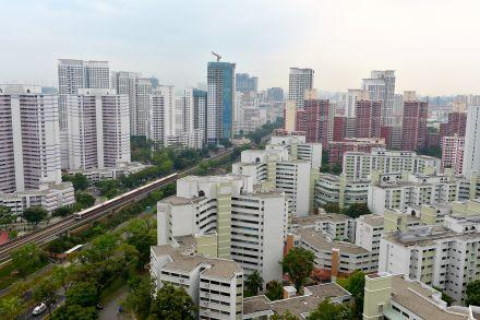 SRX Property: HDB resale volumes up 10.3% in April