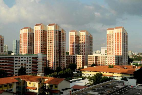 SRX: HDB rents edge up 0.5% while Condo and apartment rents dip 0.4% in July