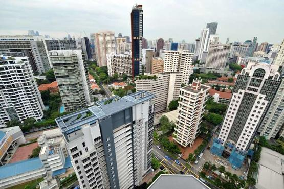 SRX: Rents for private homes performed better than HDB flats