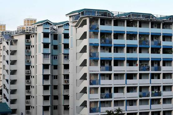 HDB Resale flat prices 'unlikely to rise' despite higher CPF grants