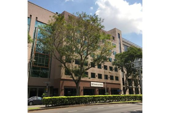 182 Clemenceau Ave up for sale at S$90m
