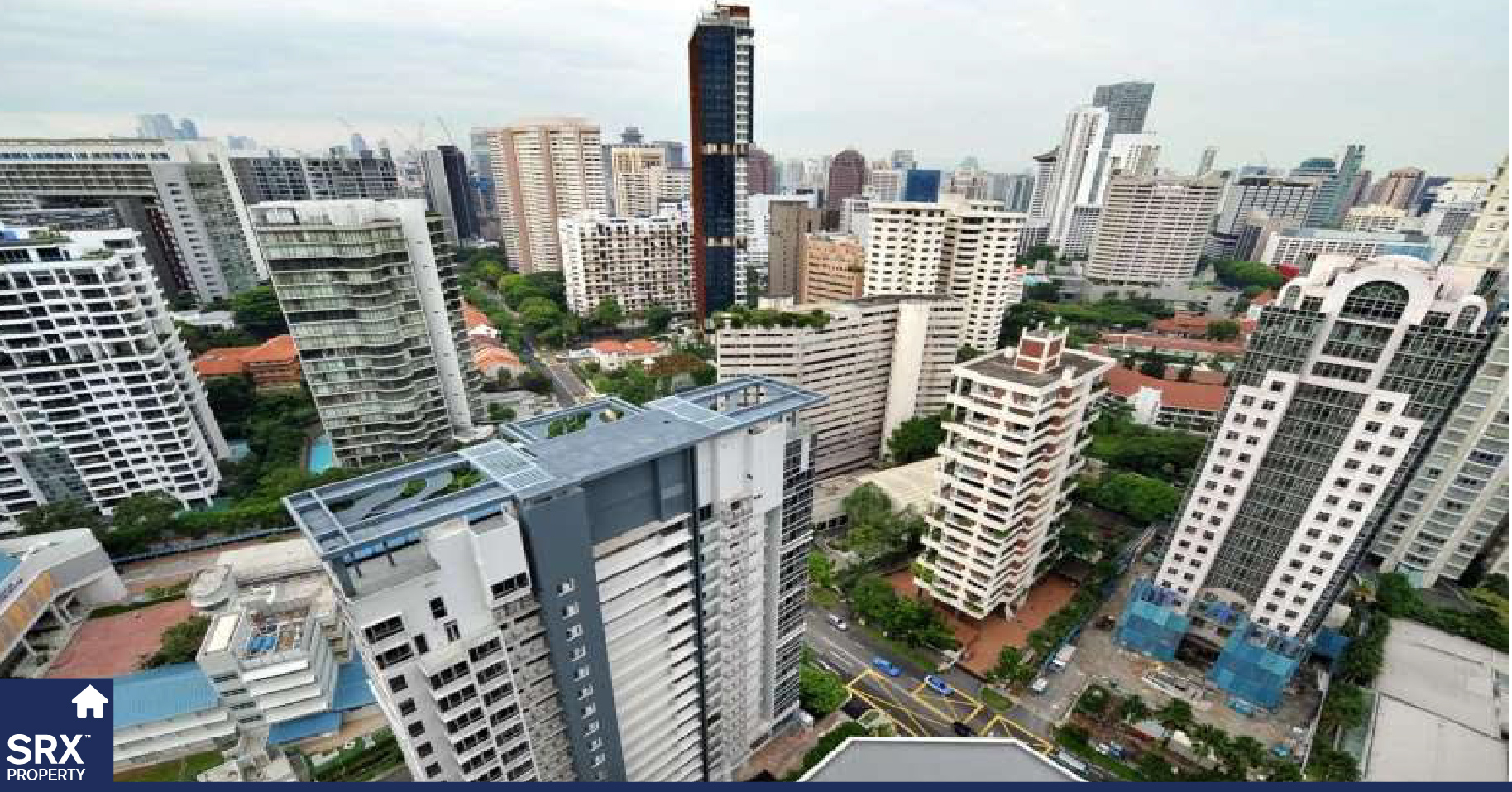 Undervalued properties in Singapore