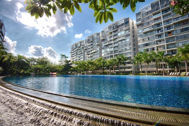 The Centris (D22), Apartment #1348962