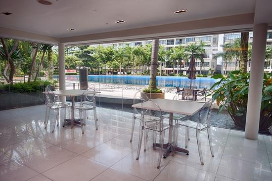 The Centris (D22), Apartment #1349172