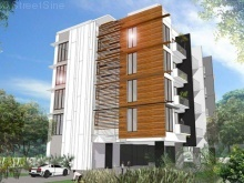 Dunearn Suites project photo thumbnail