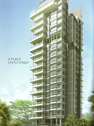 Angullia Park Residences @ Orchard thumbnail photo