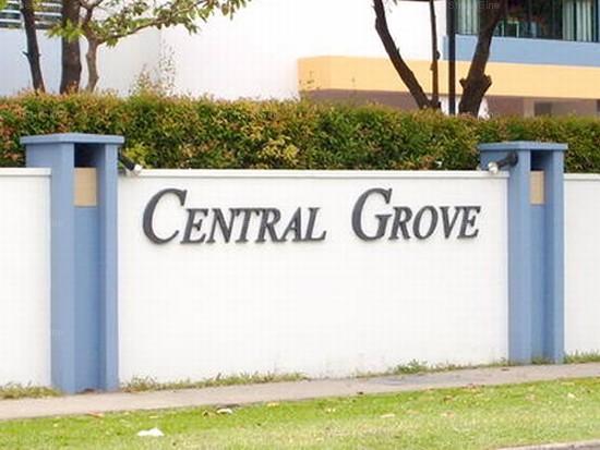 Floor Plans For Central Grove Condo Srx
