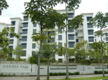 Carissa Park Condominium photo thumbnail #14