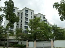 Carissa Park Condominium photo thumbnail #19