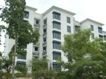 Carissa Park Condominium photo thumbnail #16