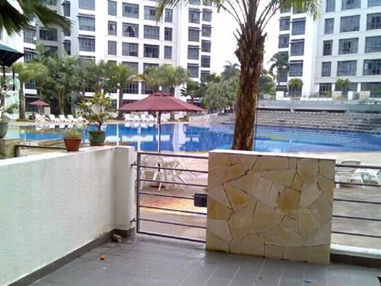 Carissa Park Condominium photo thumbnail #11