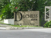 Duchess Manor (D10), Condominium #1079902