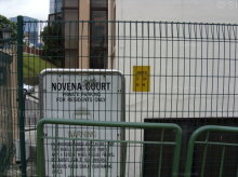 Novena Court (D11), Apartment #1081252