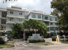 Palm Green (D5), Apartment #15932