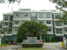 Palm Green (D5), Apartment #1081942
