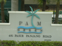 Palm Green (D5), Apartment #1081912