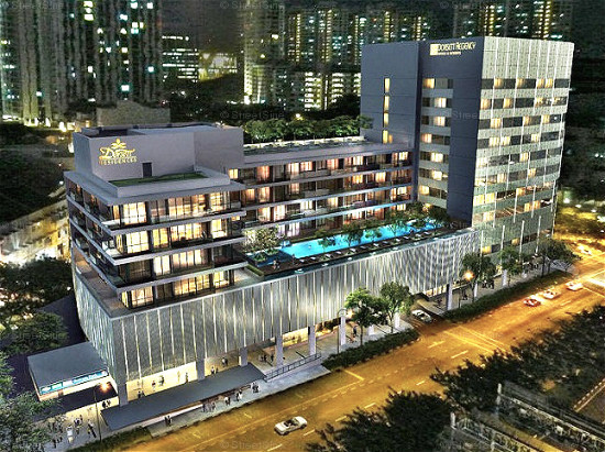 Dorsett Residences thumbnail photo